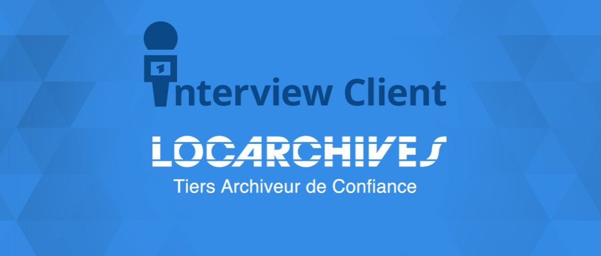 Interview client LOCARCHIVES